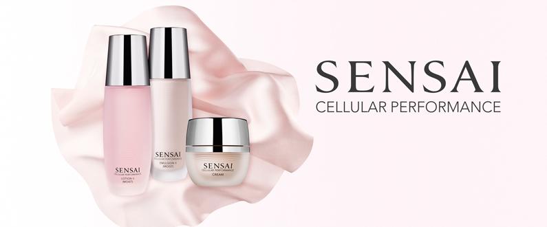 Sensai Cellular Performance Basic