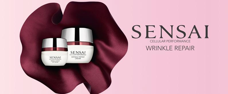 Sensai Cellular Performance Wrinkle Repair