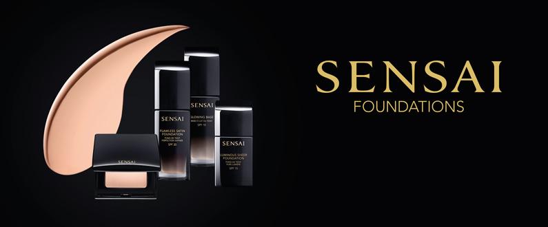 Sensai Foundations
