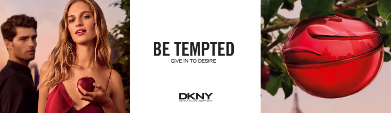 DKNY Be Tempted bei Schuback