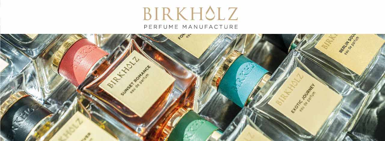 Birkholz Perfume Manufacture
