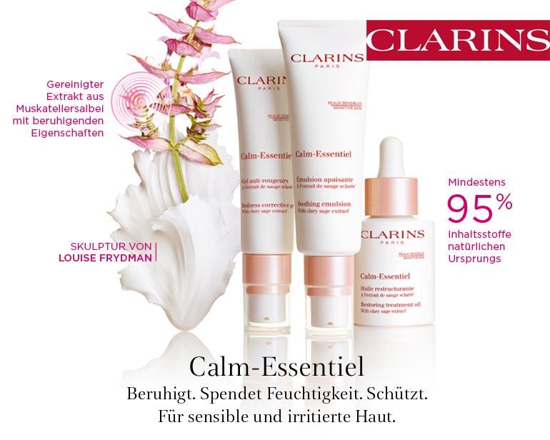 Clarins-Essentiel