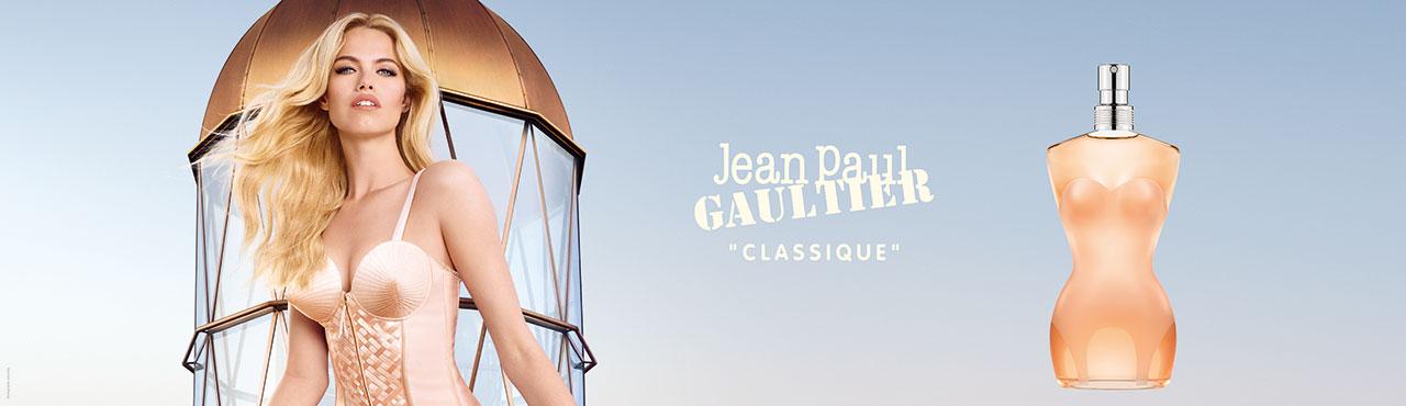 Jean Paul Gaultier - Classique bei Schuback