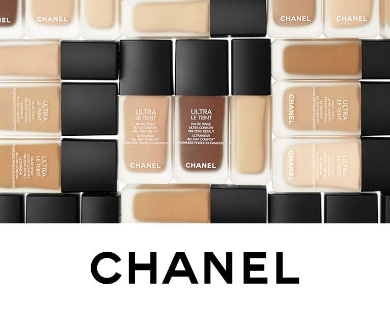 Chanel Ultra Le Teint