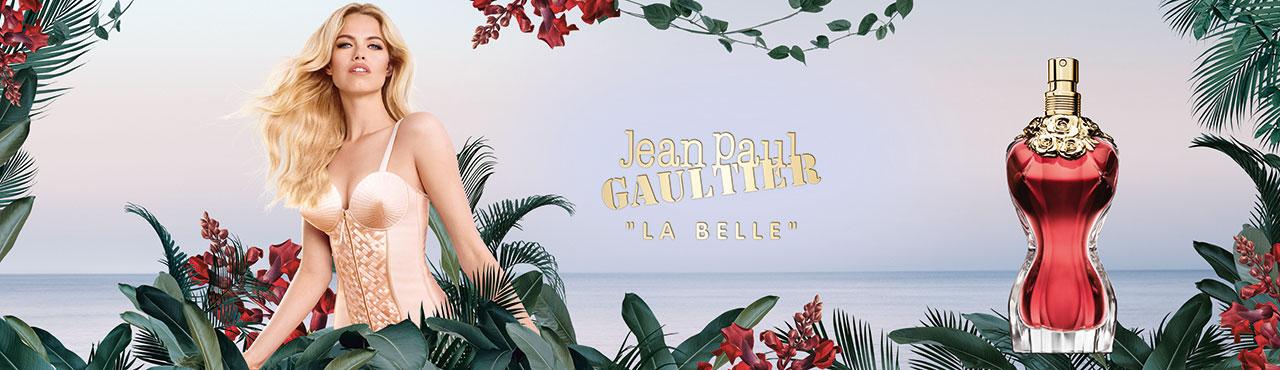 Jean Paul Gaultier - La Belle bei Schuback