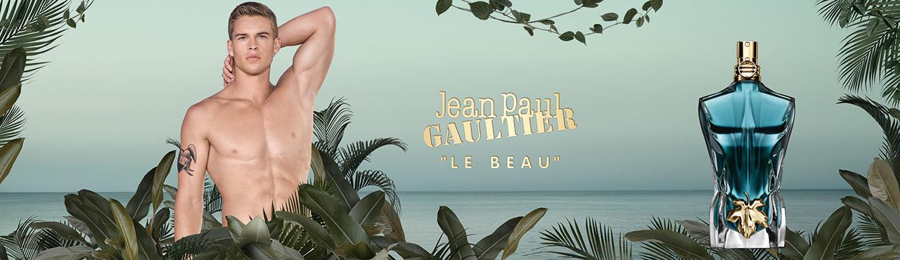 Jean Paul Gaultier - Le Beau bei Schuback