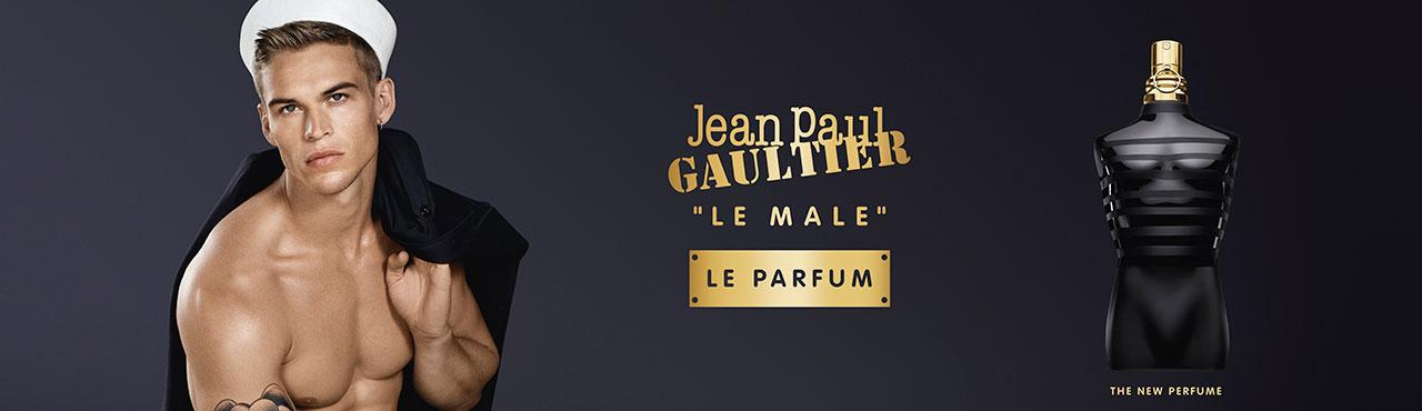 Jean Paul Gaultier - Le Male Le Parfum bei Schuback