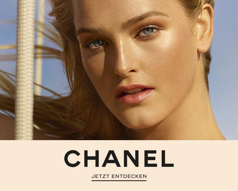 Chanel Les Beiges - Jetzt entdecken!
