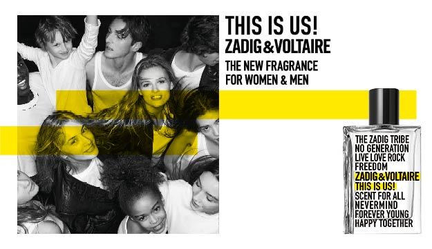 Zadig & Voltaire online kaufen