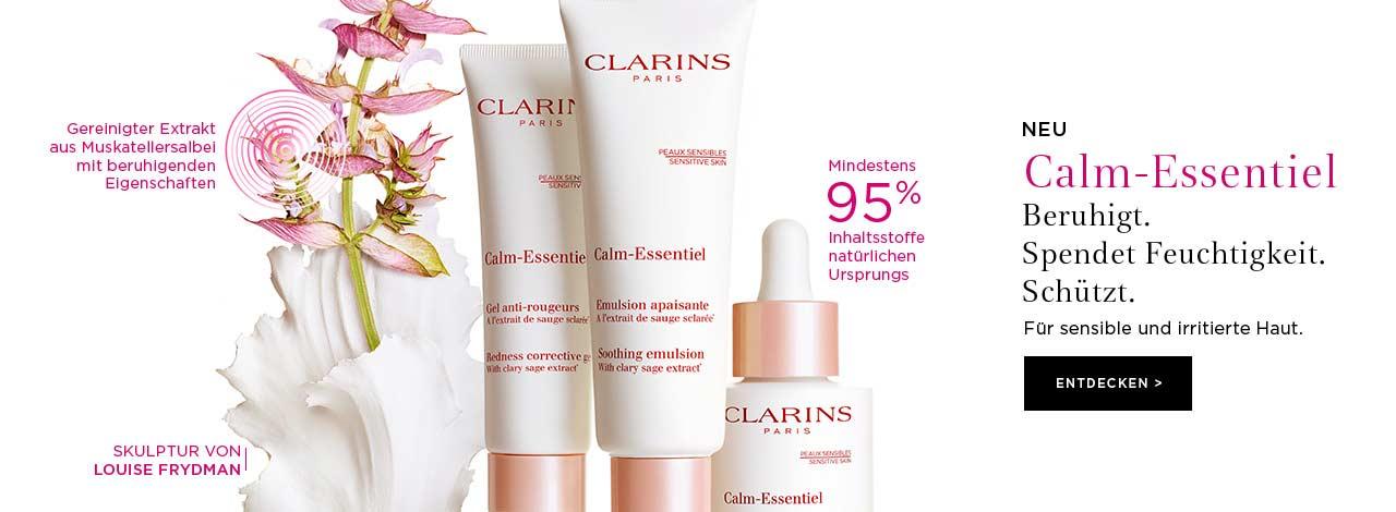 Clarins Calm-Essentiel