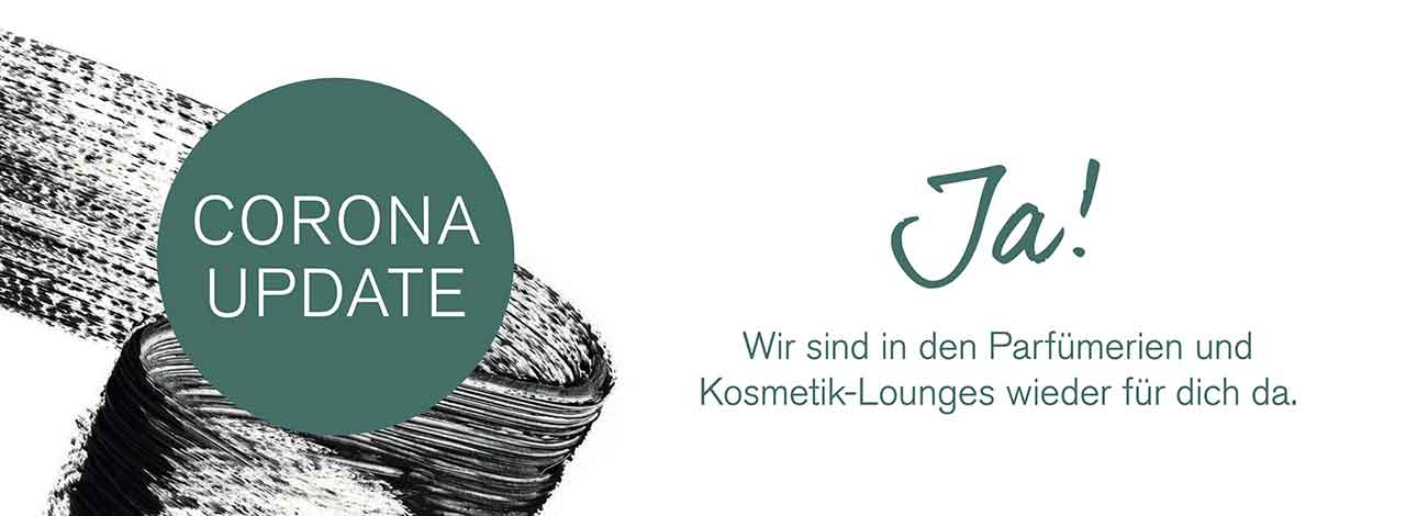 Kosmetik-Lounges geöffnet