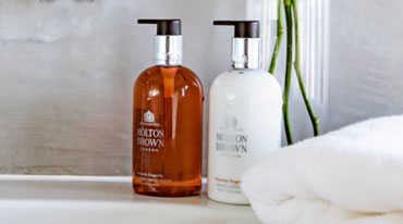 Molton Brown Handpflege