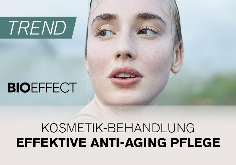 Schuback Kosmetik-Behandlungen Trendbehandlung