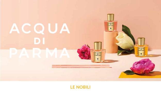 Acqua di Parma - Le Nobili shoppen