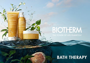 Biotherm Bath Therapy
