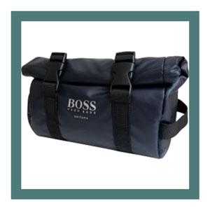 Gratis Boss Kulturtasche