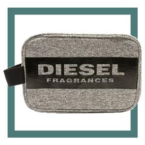 Gratis Diesel Täschchen