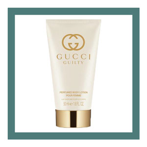 Gratis Gucci Guilty Bodylotion