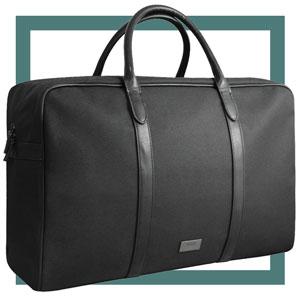 Gratis Hugo Boss-Weekender Bag