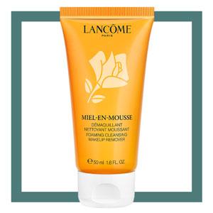 Gratis Lancôme Miel-en-Mousse 50ml