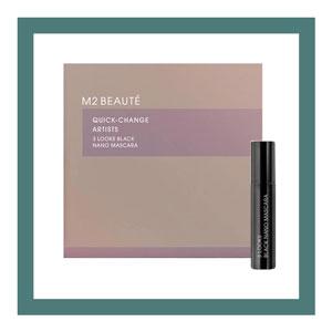 Gratis M2Beauté Mini-Mascara