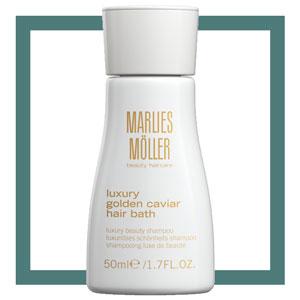 Gratis Marlies Möller Shampoo 50ml