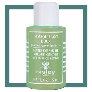 Gratis Makeup-Entferner Sisley Démaquillant Doux