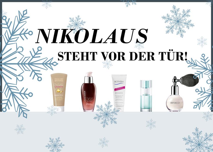 Schuback Nikolaus Secrets