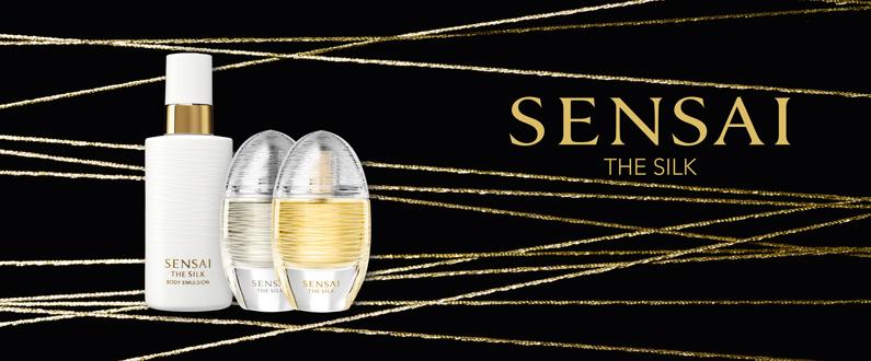 Sensai The Silk Duft